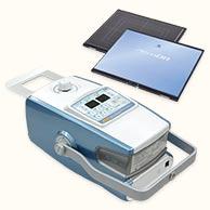 デジタルX線画像システム / ポータブルX線照射器